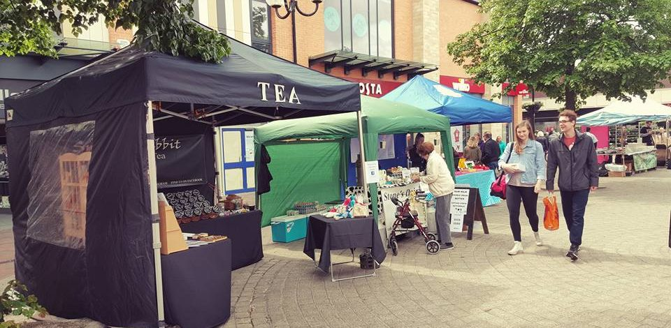 Third Saturday of the Month – Beeston Farmers' Market