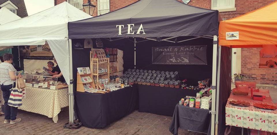 Fourth Sunday of the Month – Market Bosworth Farmers' Market